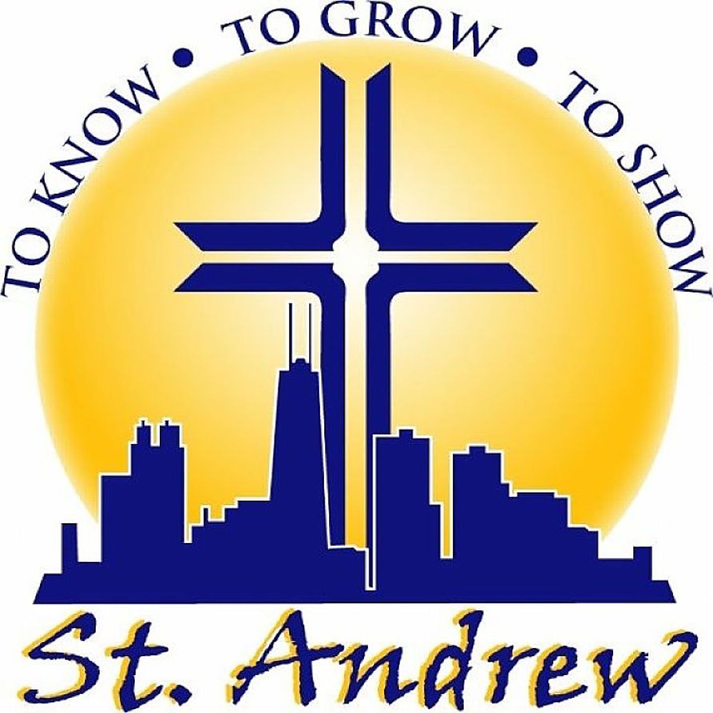 St. Andrew Lutheran Church Sermons